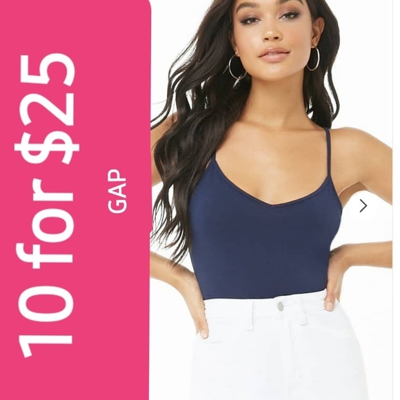 GAP Tops - 🍒10 for $25🍒 ON SALE
